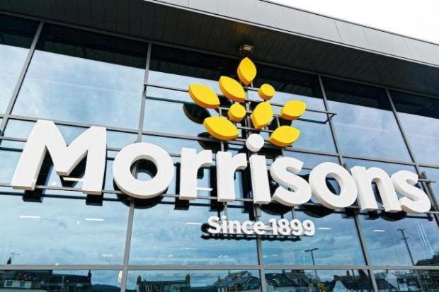 Morrisons introduce new feature for shoppers at entrance to every supermarket (Archive photo)