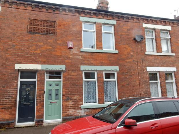The Westmorland Gazette: 27 Parade Street, Barrow – Guide Price £45,000 SOLD FOR £77,500!!