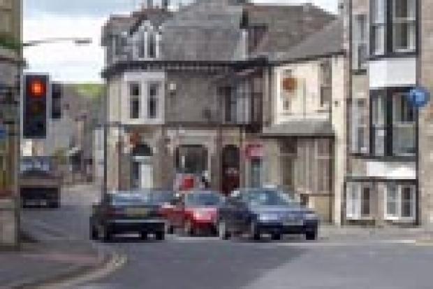 The Westmorland Gazette: COMMUNITY: Milnthorpe