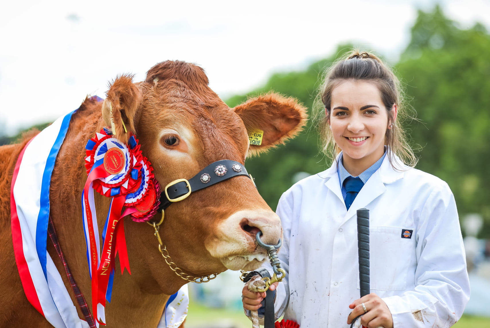 Young farmers look to the future