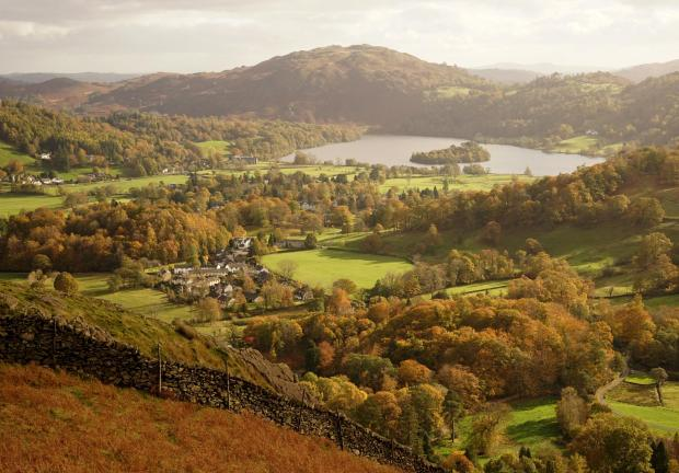 The Westmorland Gazette: PICTURE: Vale of Grasmere