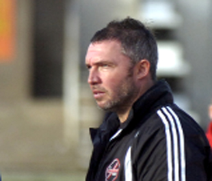 Kendal Town manager banned by FA