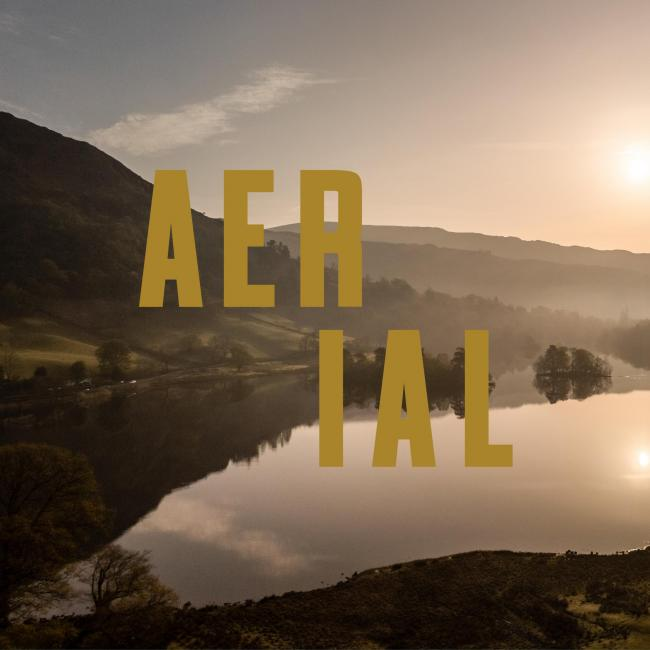 DONATION: Aerial Festival