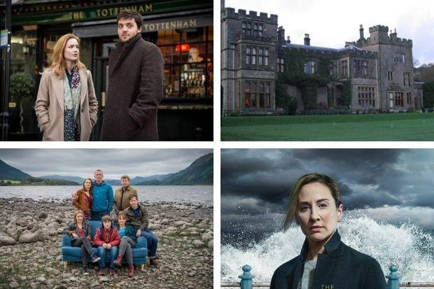 The Bay, Coronation Street and other shows filmed in Cumbria