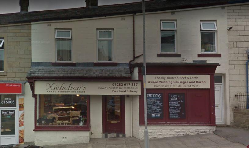 Nicholsons Butchers Ltd in Nelson