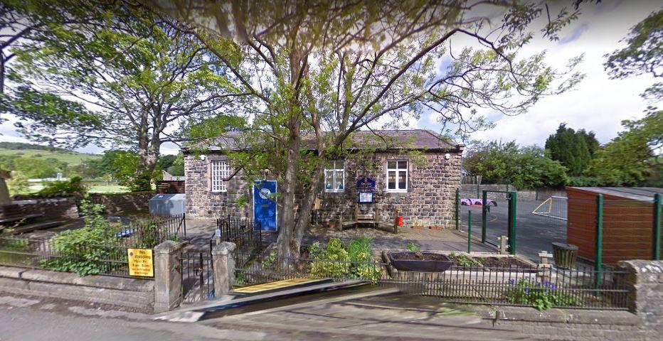 Roughlee Primary School
