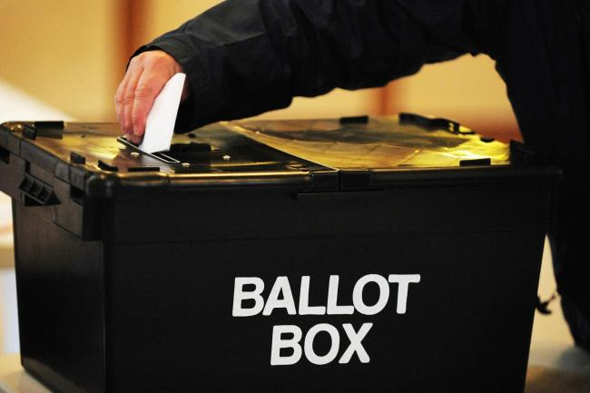 Campaigners to 'make a noise' in hope of changing voting system