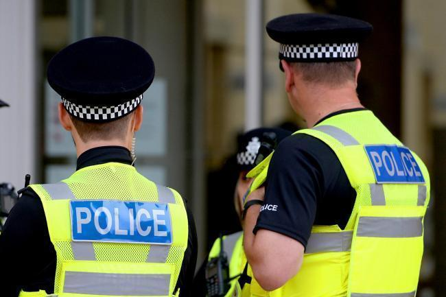 Investigation into burglary after electrical items stolen