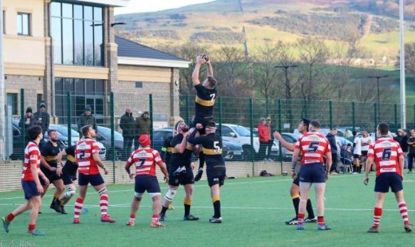 RUGBY: Kendal Rugby friendly match fixtures
