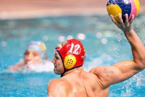 Water Polo: Kendal ace in Olympic dream boost