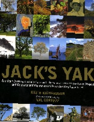 Review: Jack's Yak by Keith Richardson