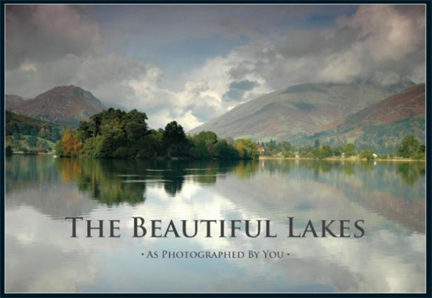 Westmorland Gazette's Beautiful Lakes book is a best seller