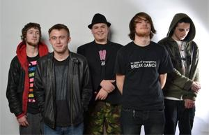 Westmorland Gazette band of the month: Midnight Landing