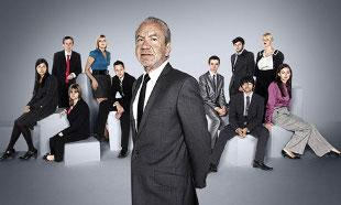 Review: Young Apprentice, BBC1