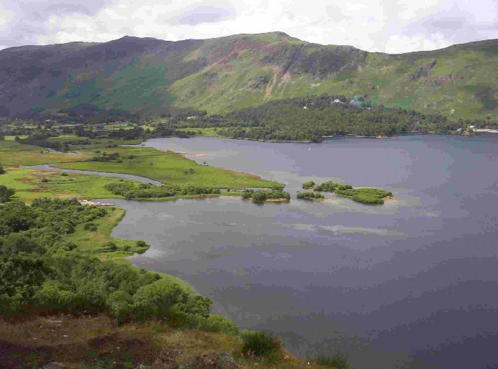 TV thriller to be set in the Lake District