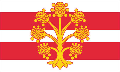 Flag for Westmorland