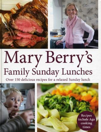 Great guide to cooking Sunday lunches