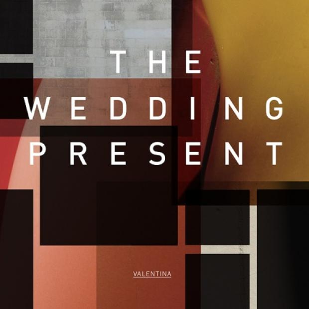 Review: The Wedding Present - Valentina