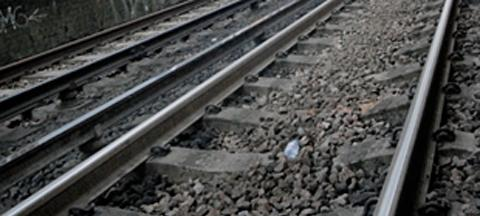 Rail bosses warn youngsters in Grange of potential 'fatal consequences' of running onto line