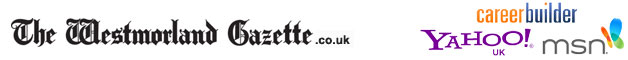 The Westmorland Gazette: Advertising a job in Cumbria