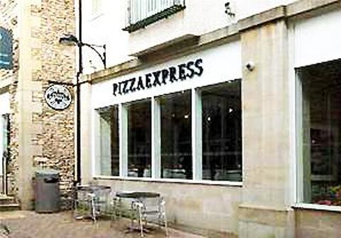 Review Pizza Express Kendal The Westmorland Gazette