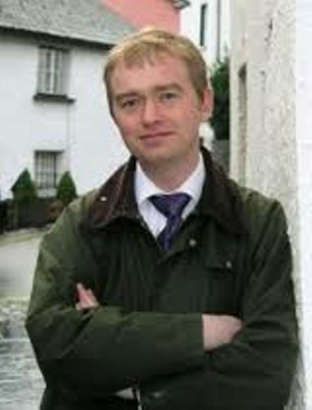 The Westmorland Gazette: MP Farron secures parliamentary debate in bid for more national park democracy