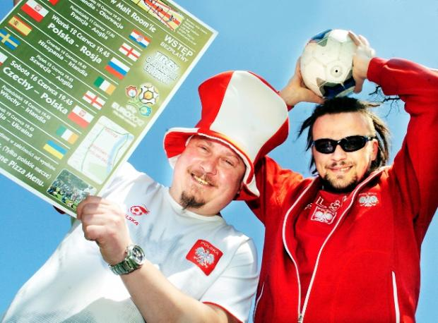 Euro 2012 with a Polish twist in Kendal