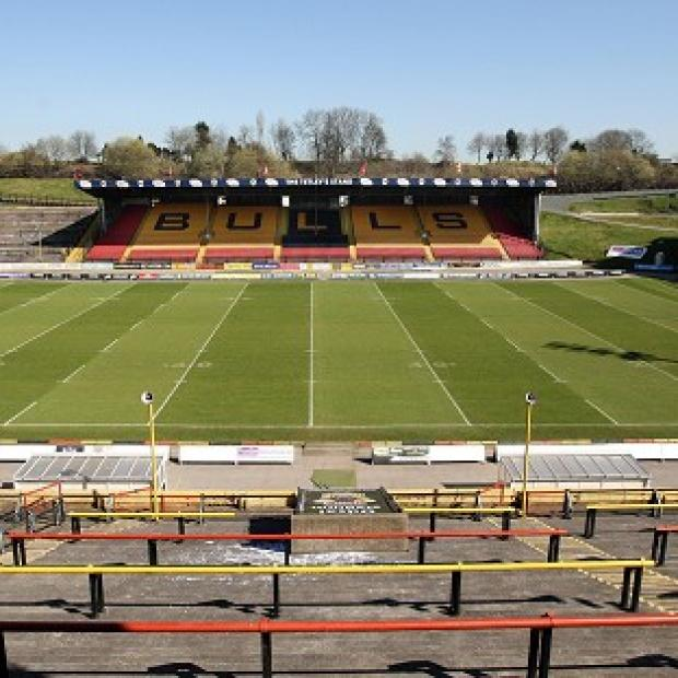 The future Bradford Bulls remains uncertain