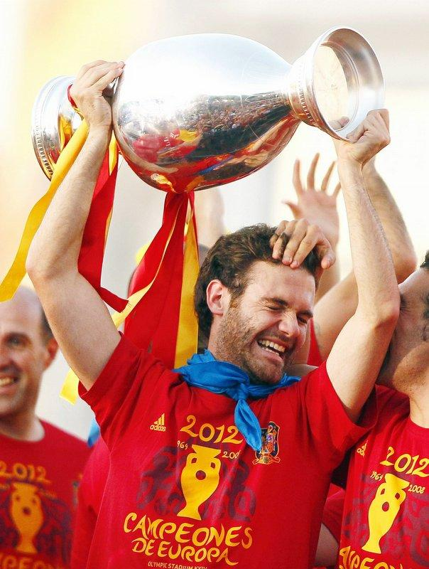 World Cup 2014 team profiles: SPAIN