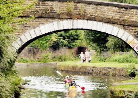 NEW ERA The trust aims to better maintain canals