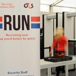 Culture Secretary Jeremy Hunt has defended beleaguered security giant G4S