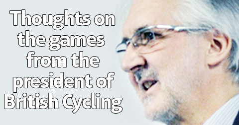The Westmorland Gazette: Brian cookson blurb