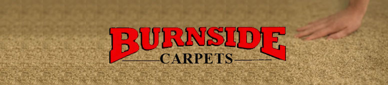 GEORGE BURNSIDE T/A BURNSIDE CARPETS
