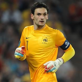 Hugo Lloris is apparently unhappy with comments made regarding his status at the club