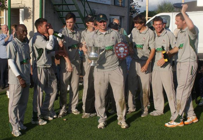Kendal claim Readers Cup with three-wicket victory over Fleetwood