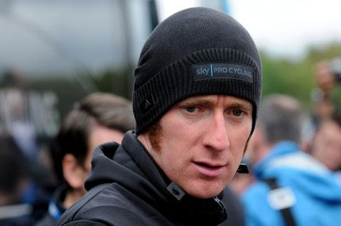 HOME Bradley Wiggins