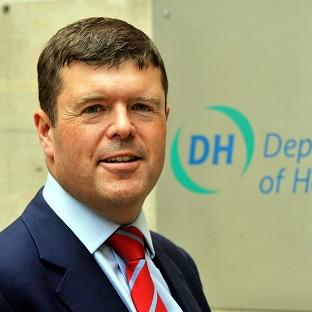 Paul Burstow lost his post as care services minister in this month's reshuffle