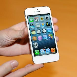 Apple's iPhone 5 goes on sale at 8am on Friday morning