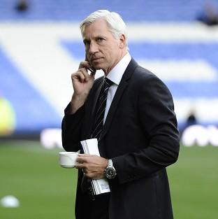 Alan Pardew has been handed an eight-year deal at Newcastle