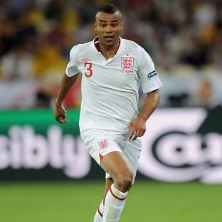 Ashley Cole took to Twitter to blast the FA on Friday