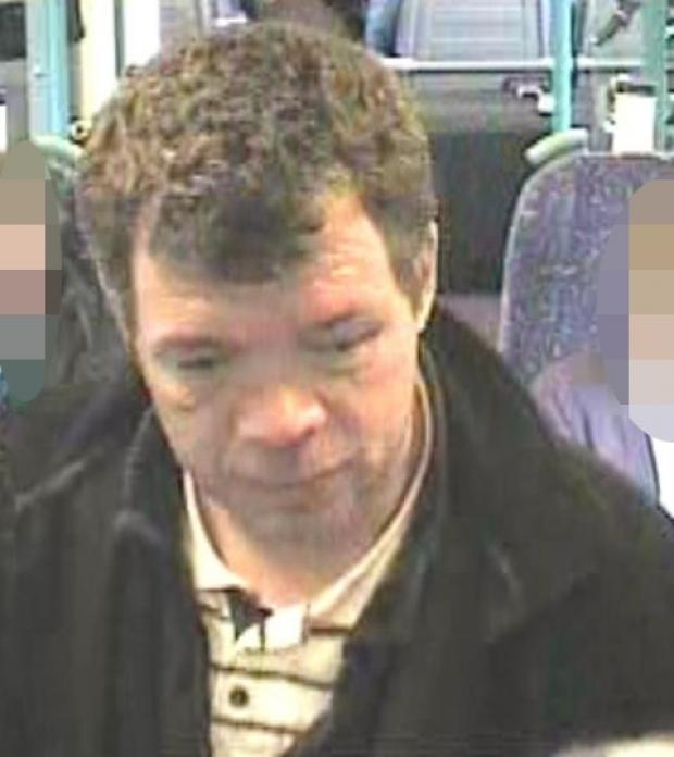 Man sought after charity box theft from Cumbrian train station
