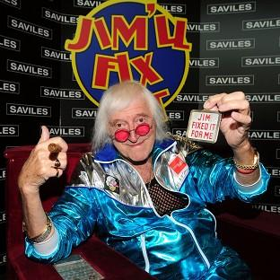 Jimmy Savile 'thought he was untouchable', his former personal assistant has said