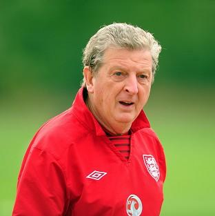 Roy Hodgson feels Tuesday's farcical scenes are a 'disaster' for the Polish FA