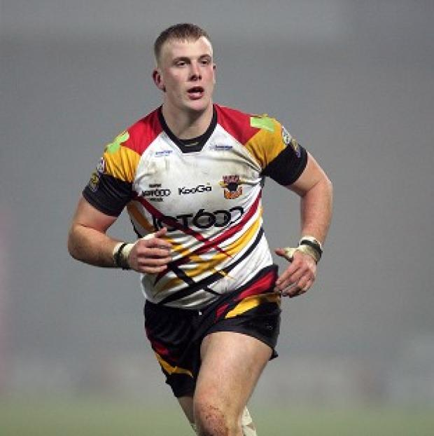 The Westmorland Gazette: Craig Kopczak has joined Huddersfield Giants