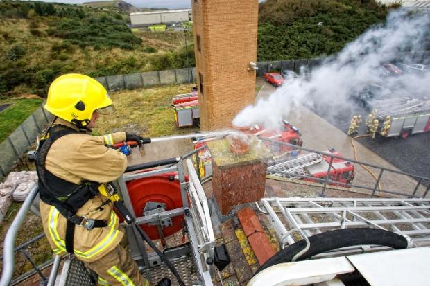 'Clean your chimney' plea after rise in fires across South Lakeland