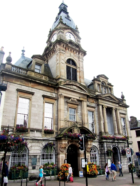 A meeting at Kendal Town Hall this week will hear the debate