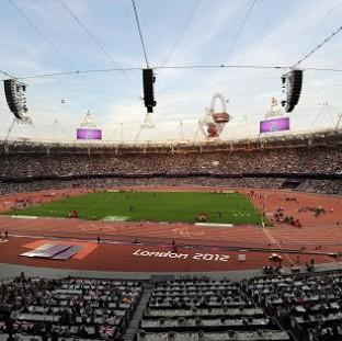 The Olympic Stadium might not re-open until 2016