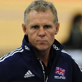 Shane Sutton is 'likely to stay in hospital for the next few days'