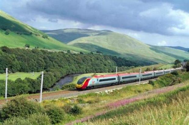 Virgin Trains WCML contract extension will bring 'stability', says MP Tim Farron