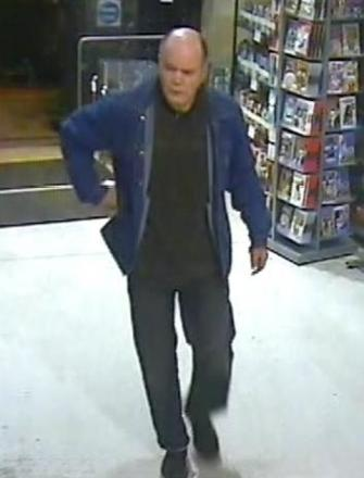 Man sought over £2,000 'theft' from Carnforth supermarket car park